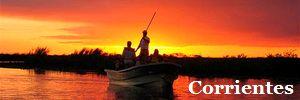 Corrientes, cuna argentina de la pesca deportiva