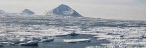 El calentamiento global afectará de forma distinta al Ártico y a la Antártida